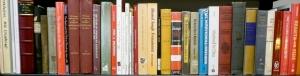 bibliography header